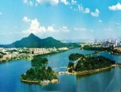 Lago de Xuanwu