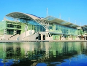Centro Polideportivo de Xinzhuang