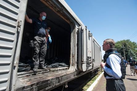 Cinco puntos clave sobre la tragedia del vuelo MH17 en Ucrania