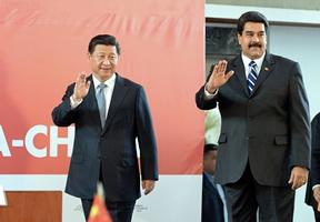 Los retos de la relación sino-venezolana en la era pos Chávez
