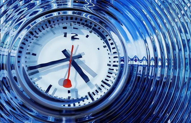 5 misterios intrigantes sobre el tiempo