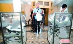 Partido gobernante ruso se encamina a victoria en elecciones de Crimea