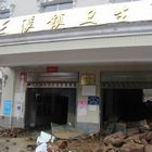 Mueren 8 personas por intensas lluvias en Shaanxi, China
