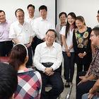 China enfatiza apoyo a estudiantes de minorías étnicas de Xinjiang y Tíbet