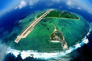 Belleza absoluta: impresionantes vistas panorámicas de las islas de Xisha