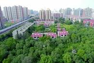 Sitio del Palacio Jin dará lugar a un distrito financiero