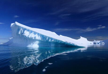 Vive el Ártico el sexto mayor deshielo de los últimos años