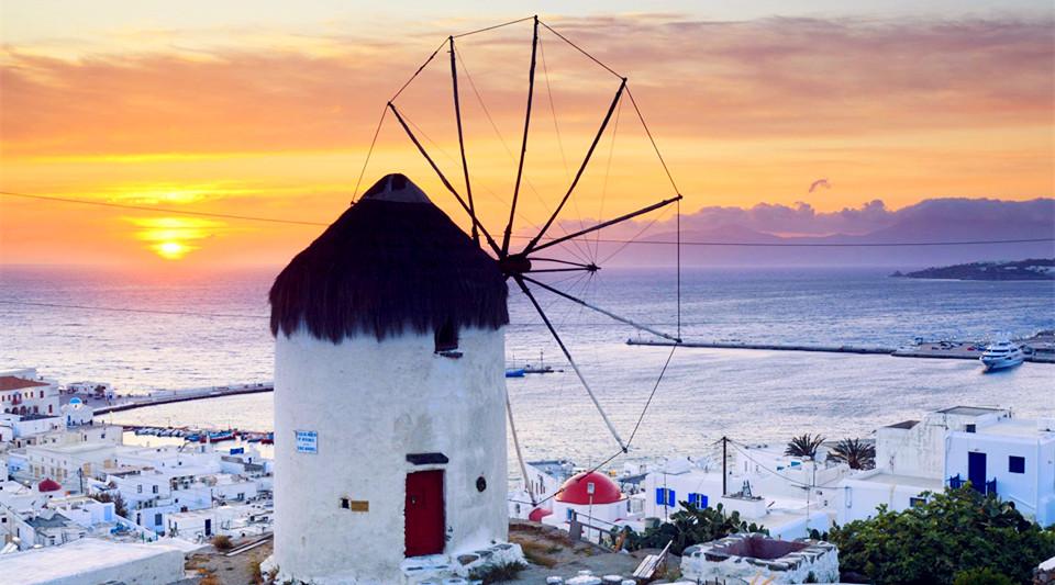 10 Mejores islas en Europa para pasar momentos románticos