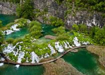 Diez parques más hermosos en Europa