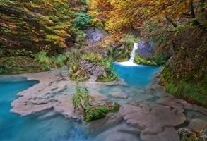Los ocho mejores lugares para disfrutar del otoño en España
