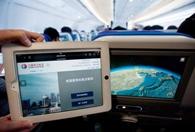 China podría permitir a los viajeros utilizar celulares durante vuelos en 2016