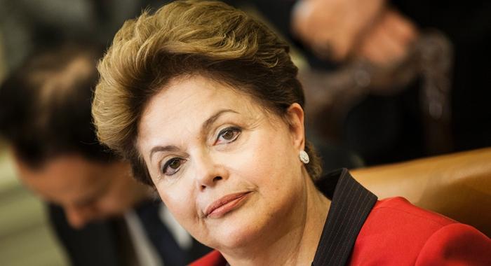 Rousseff podría ser reelecta como presidenta de Brasil el domingo