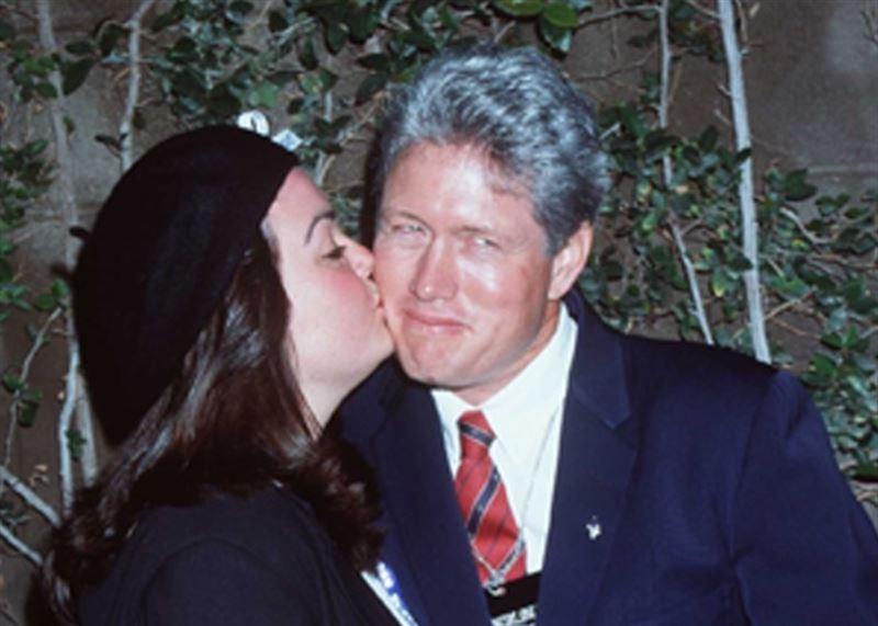 Monica Lewinsky rompe su silencio para contar su