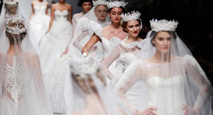 Los más brillantes de la Semana de la Moda de Shanghái