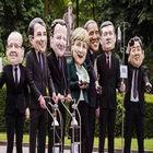 El 'nuevo normal' mundial: el nuevo G7 ante el antiguo G7