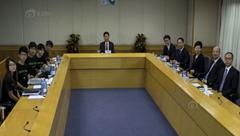 Gobierno de Hong Kong y estudiantes no logran progreso tras diálogo