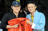 "Jack Ma y Jet Li buscan convertirse en los ""Warner Brothers"""