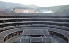 Enciclopedia de la cultura china: Fujian Tulou 福建土楼