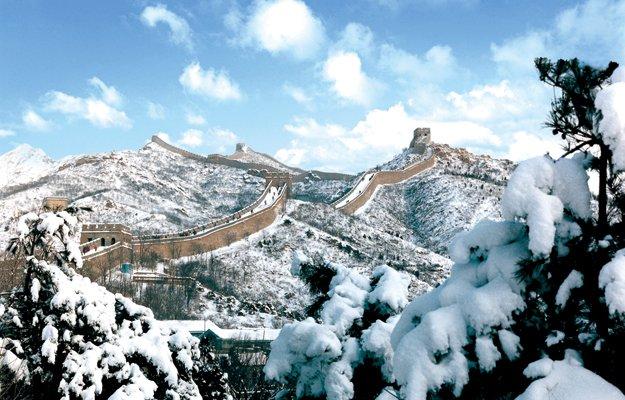 El turismo de Yanqing