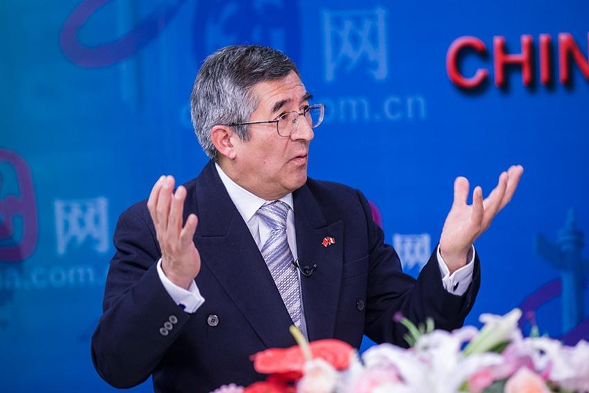 APEC 2014 China: asentando el vínculo entre Asia-Pacífico y Perú