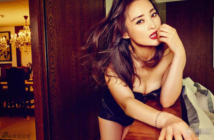 Chian sexy
