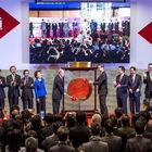 Lanzan de forma oficial el proyecto Shanghai-Hong Kong Stock Connect