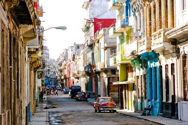 Cafe Habana City
