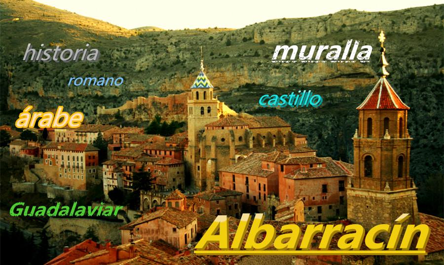 Enamora a Albarracín, pueblo aragonés lleno de historia