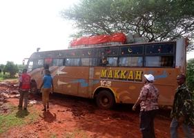 ONU condena el atentado terrorista e causó 28 muertos en Kenia