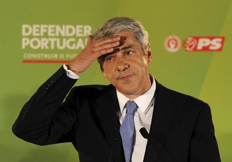 Detenido el ex primer ministro portugués por presunto fraude fiscal