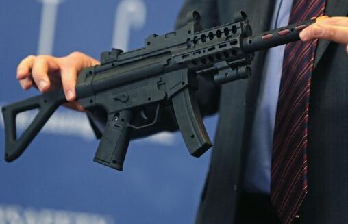 Policías estadounidenses matan a tiros a niño armado con pistola falsa