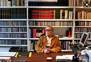 Controversial la venta del archivo personal de García Márquez