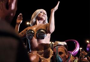 Lady Gaga asegura que fue violada a los 19 años
