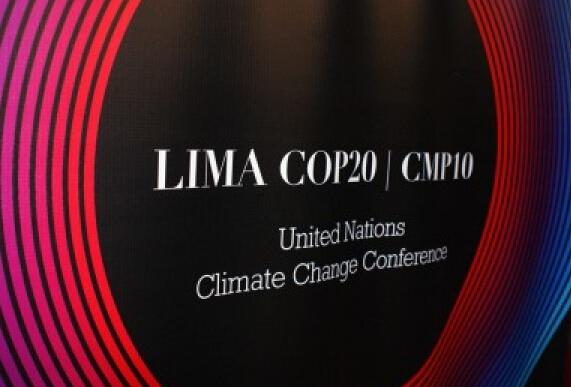 China y EUA: las esperanzas de la cumbre para el cambio climático
