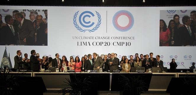 COP20 cierra con diferencias y fija a París 2015 para nuevo orden climático
