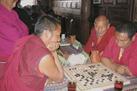 Enciclopedia de la cultura china: El go tibetano