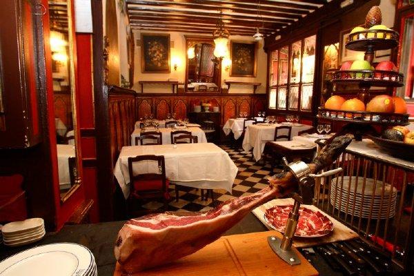 Los 10 restaurantes más antiguos del mundo