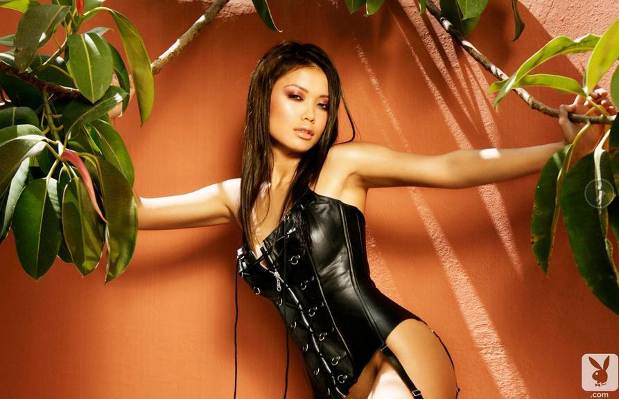 Myo Ling, la modelo china más candente de Playboy_Spanish ...