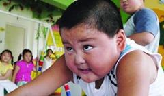 El sobrepeso afecta a China