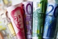 El RMB chino se convierte en la quinta moneda de circulación mundial