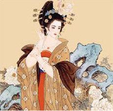 Enciclopedia de la cultura china: Cosméticos en la antigüedad 古代护肤品