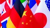 Actividades diplomáticas que organiza China en 2014