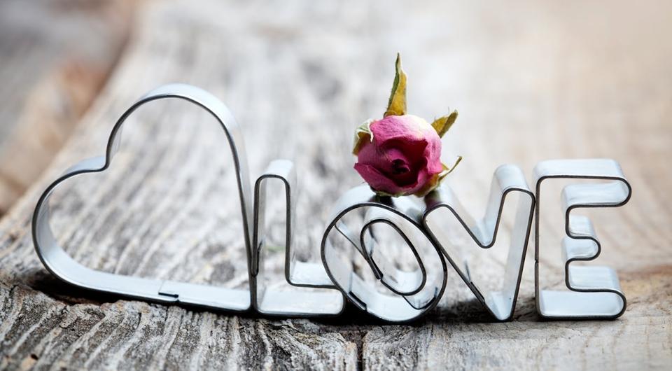 Los diez mejores poemas de amor para San Valentín