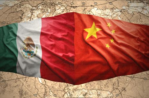 ¿Qué está faltando en la relación México-China?