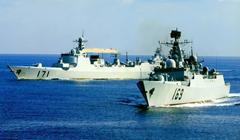 China rechaza acusaciones de Estados Unidos sobre mar Maridional de China