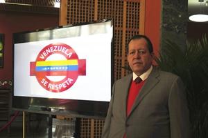 China en camino al éxito: entrevista con Iván Zerpa, embajador de Venezuela