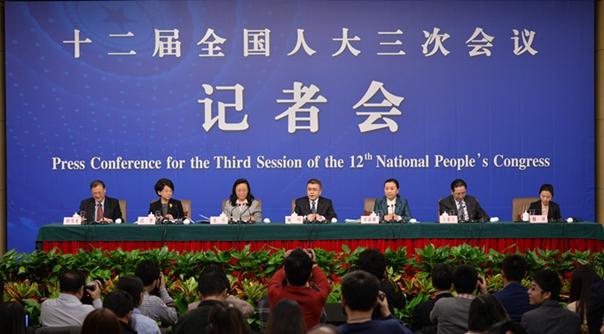 Diputado de la APN ofrece rueda de conferencia sobre la Ley de legislación