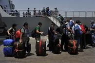 China evacua de Yemen a sus ciudadanos