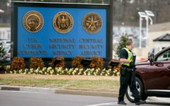 Muere una persona en tiroteo en Agencia de Seguridad Nacional de EEUU
