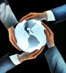 Las tres ciudades latinoamericanas potenciarán su cooperación en temas sociales